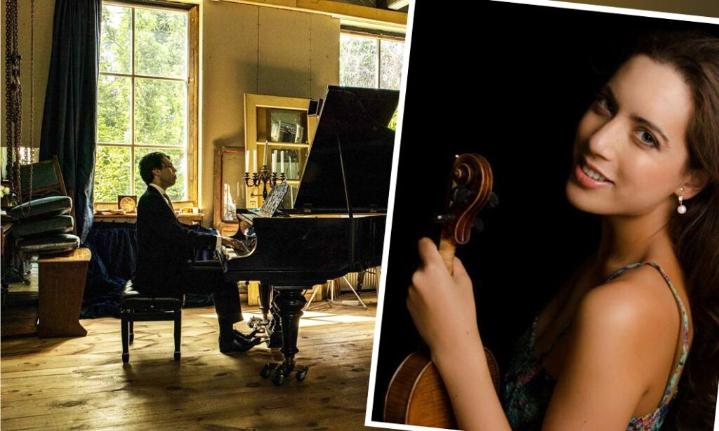 A Concert In Your Own Home With Performers From NS Premiere Recitals