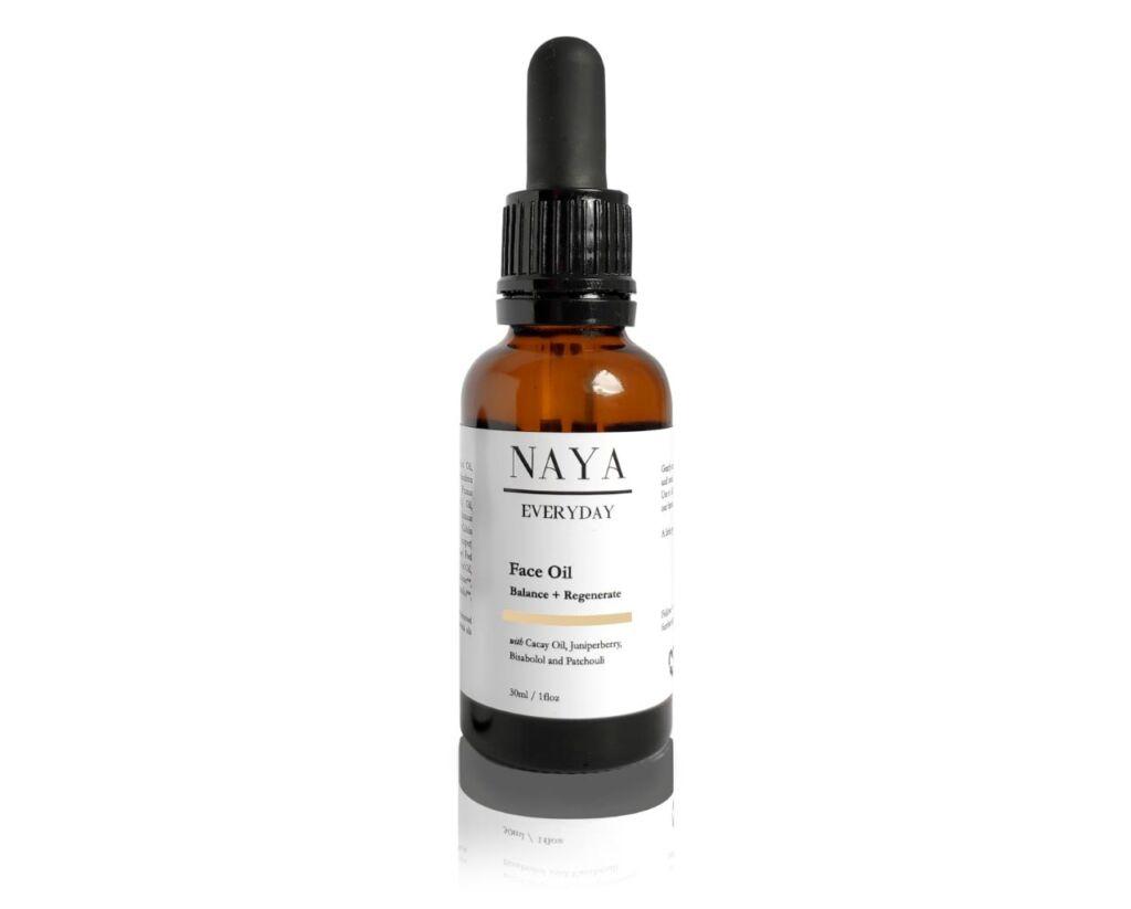 Naya Everyday Face Oil