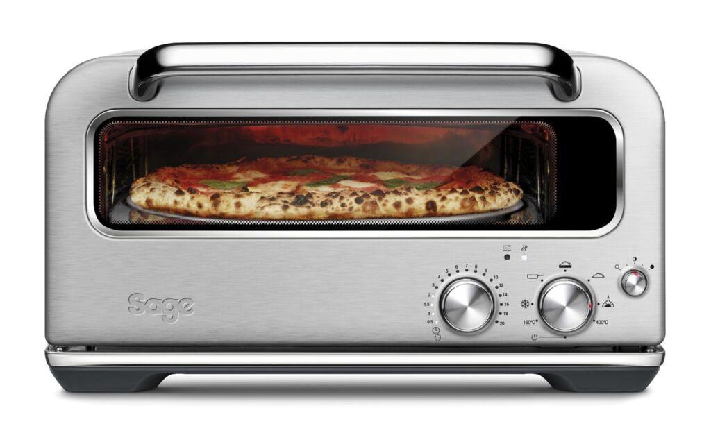 Pizzaiolo pizza oven