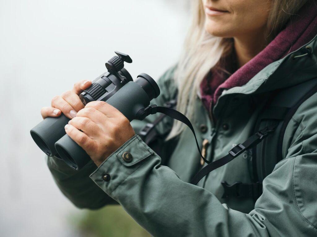 Swarovski Optik NL Pure binoculars