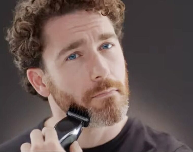 Hands-on with the Wahl AquaBlade Wet/Dry Beard & Stubble Trimmer