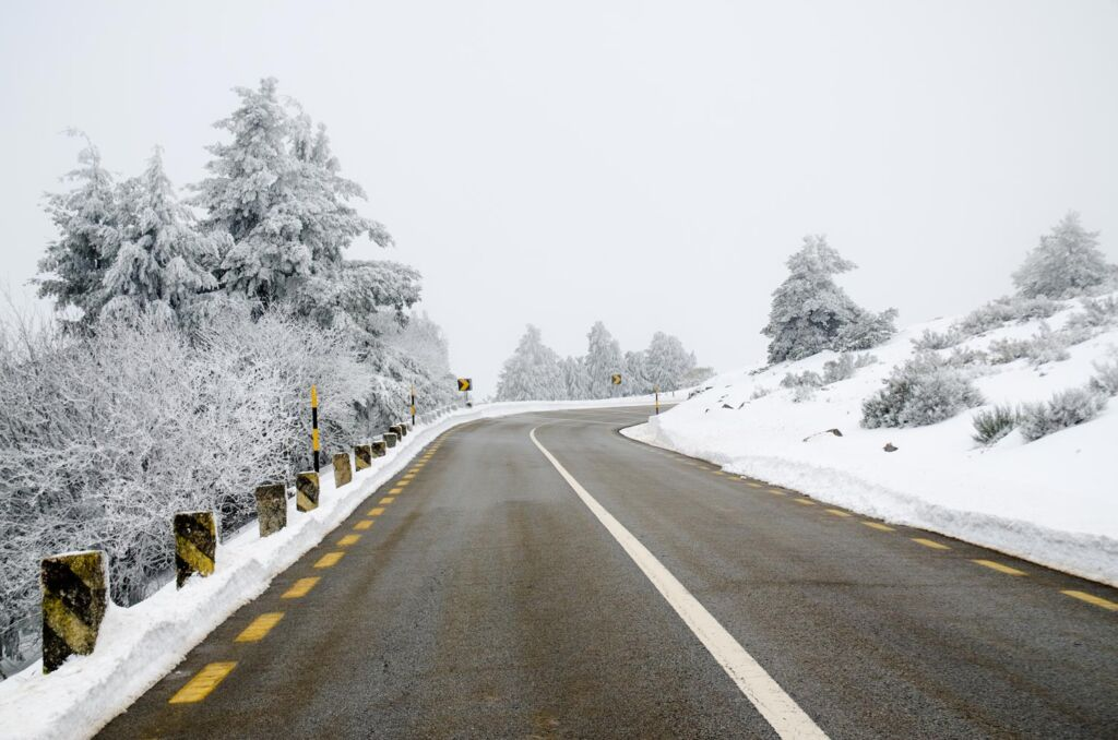 How to Ready Your Car for Whatever the Winter Weather Has in Store