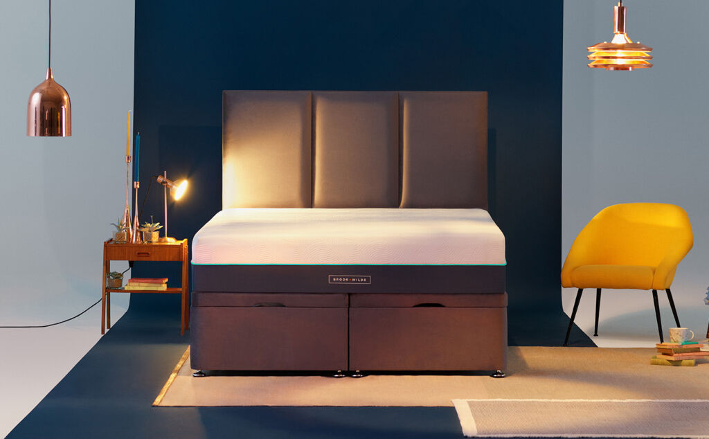 Putting the Elite Extra Firm Brook + Wilde Mattress To The Test