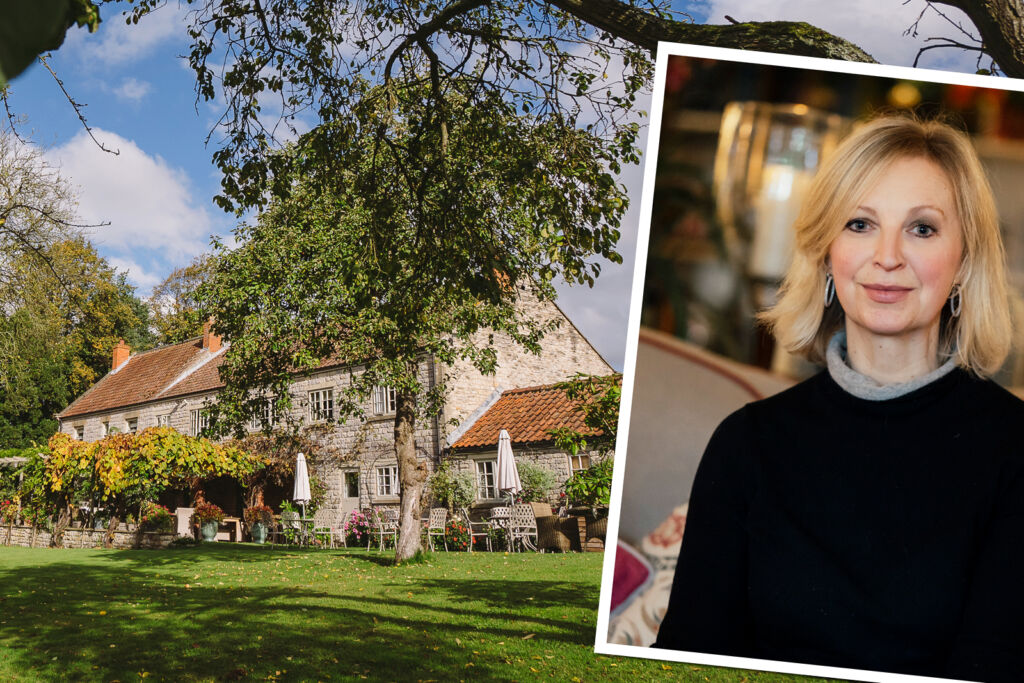 In Conversation With Jacquie Pern, Co-owner Of The Pheasant Hotel