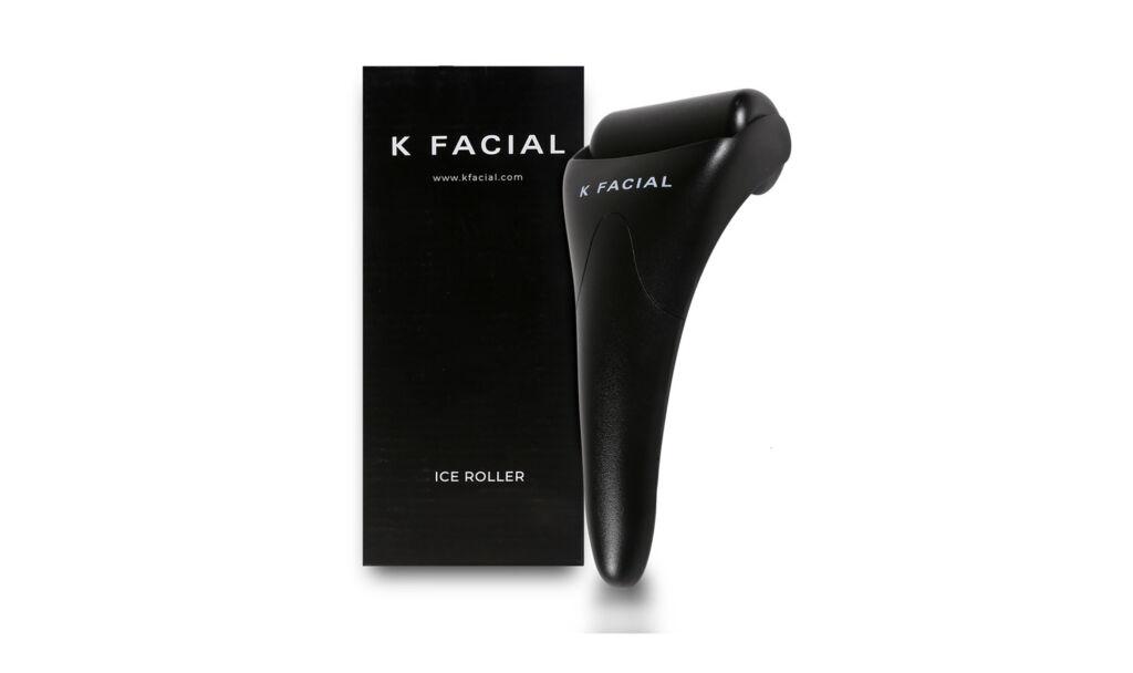 K Facial Ice Roller