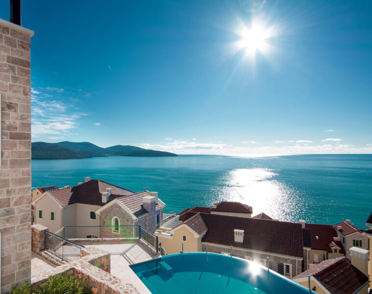 Luštica Bay Could be the Dream Remote Working Destination in 2021