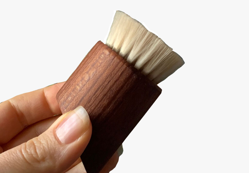 NAYA Facial Dry Brush