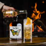 A Bonnie Burns Night With Whisky From Sacred Spirit