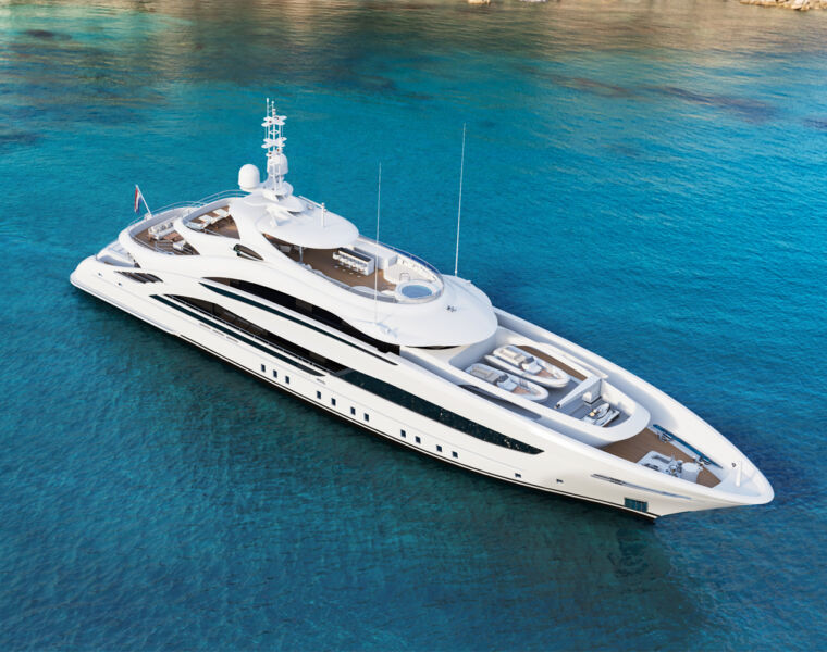 Heesen Yachts Kicks Off 2021 With Reveal Of Project Aura