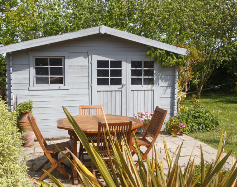 The Meteoric Rise in the Popularity of UK Shedrooms in 2021
