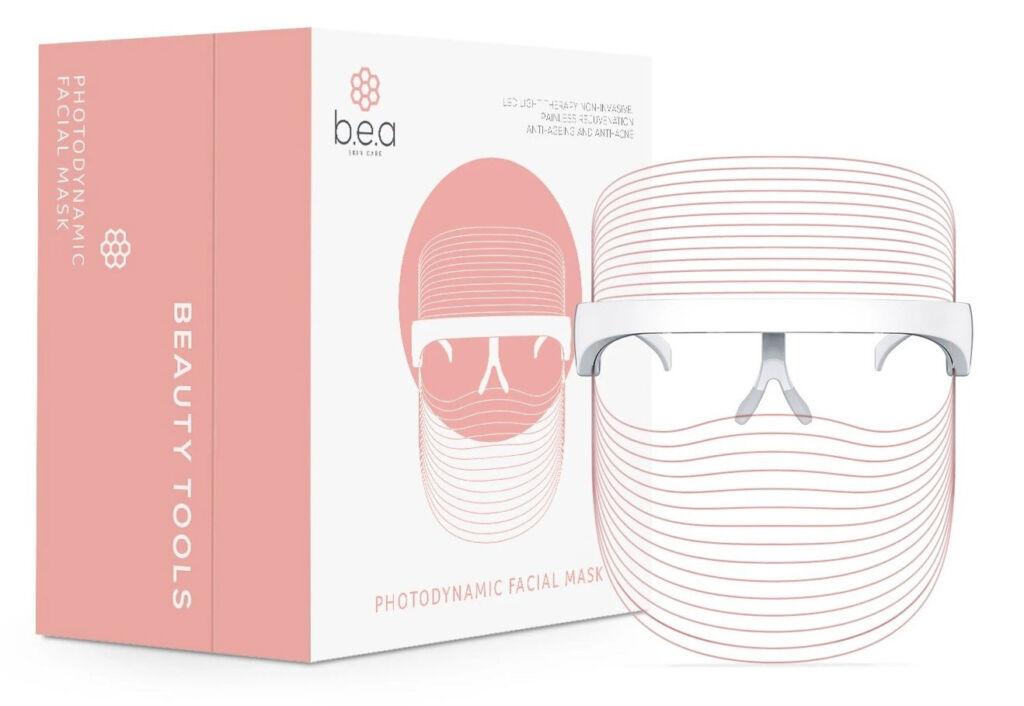 bea Photodynamic Facial mask