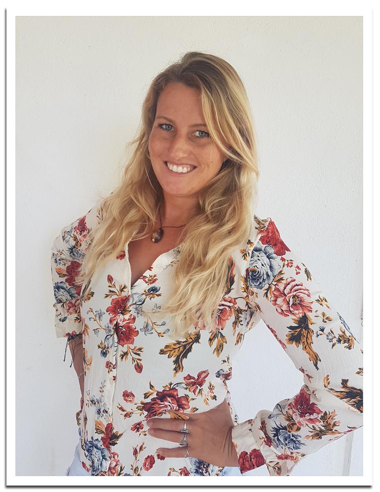 Bianca Fasenbeckh Of Yoga Design Lab