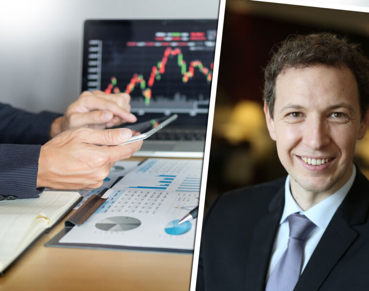 We Talk To Gerald Moser, Chief Investments Strategist at Barclays Private Bank