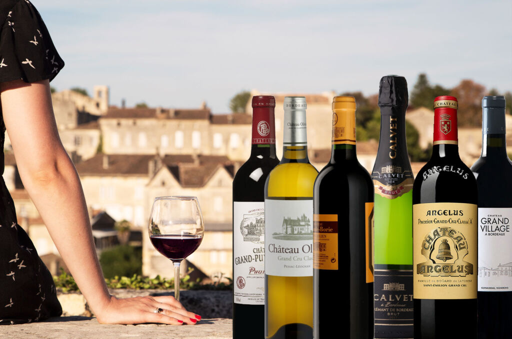 Helena Nicklin Gets to Grips with the New Grapes of Bordeaux