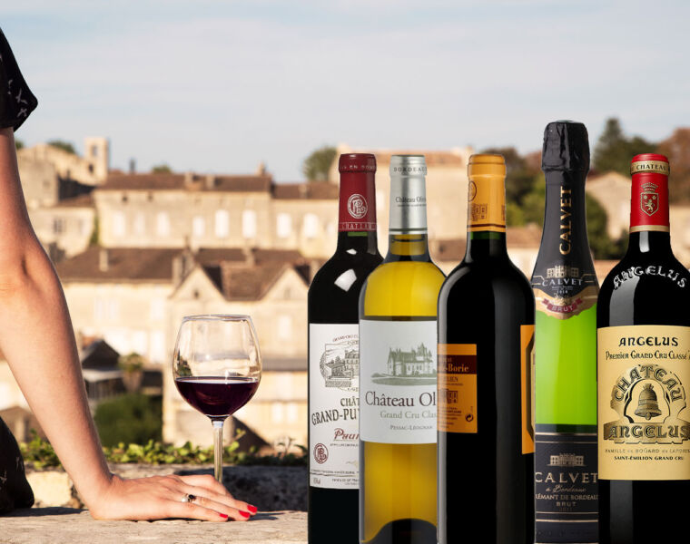 Helena Nicklin Gets to Grips with the New Grapes of Bordeaux 1