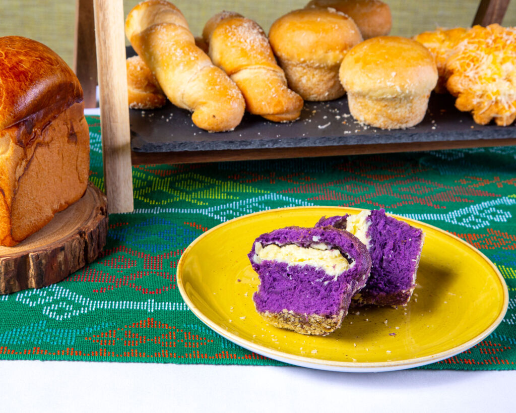 Some of the bakery delights you can enjoy in the comfort of your own home