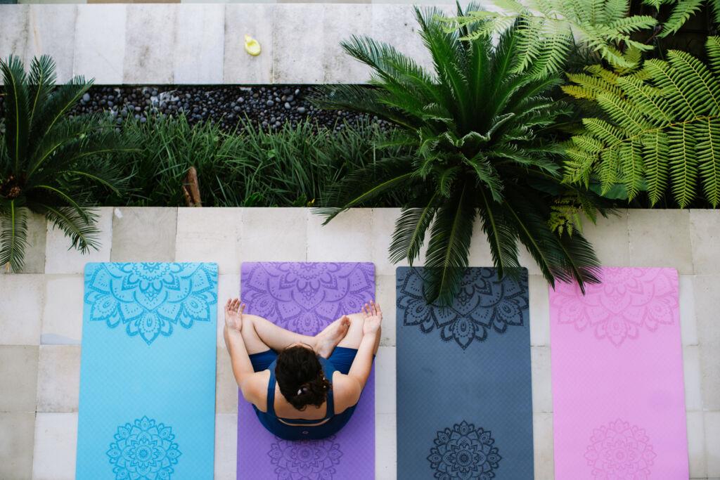 In Conversation With Bianca Fasenbeckh Of Yoga Design Lab
