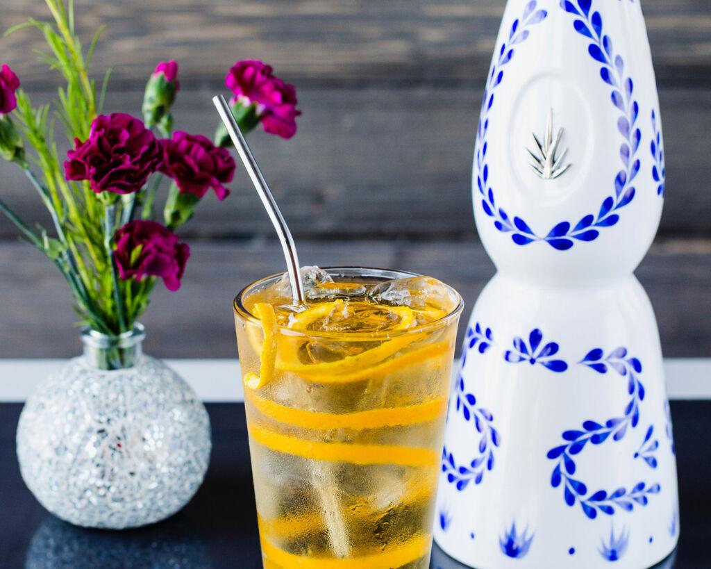 Experience Some Espíritu Mexicano with Clase Azul's Reposado Tequila