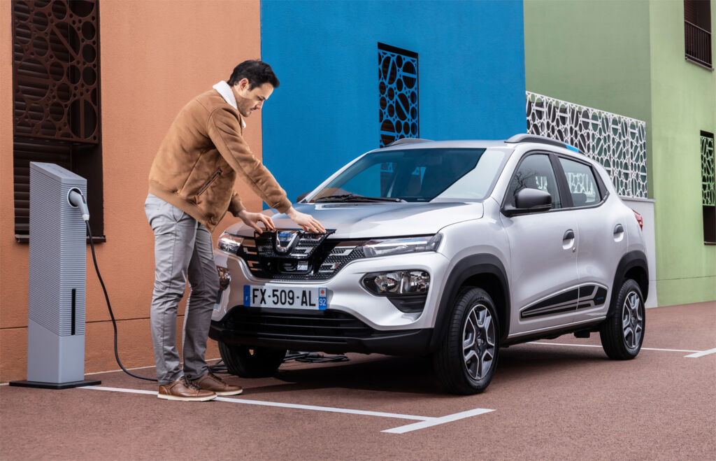 Is the All-New Dacia Spring Electric the Car we've Been Waiting for?