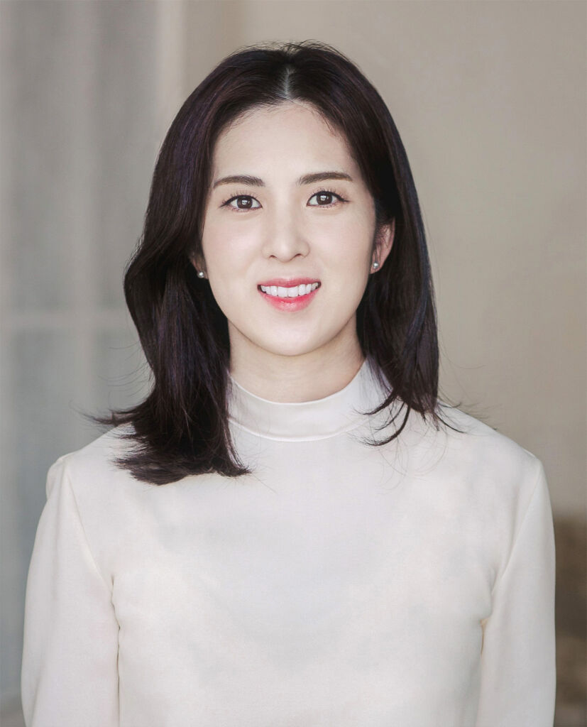 Dr Jinah Yoo, consultant dermatologist for sk:n clinics