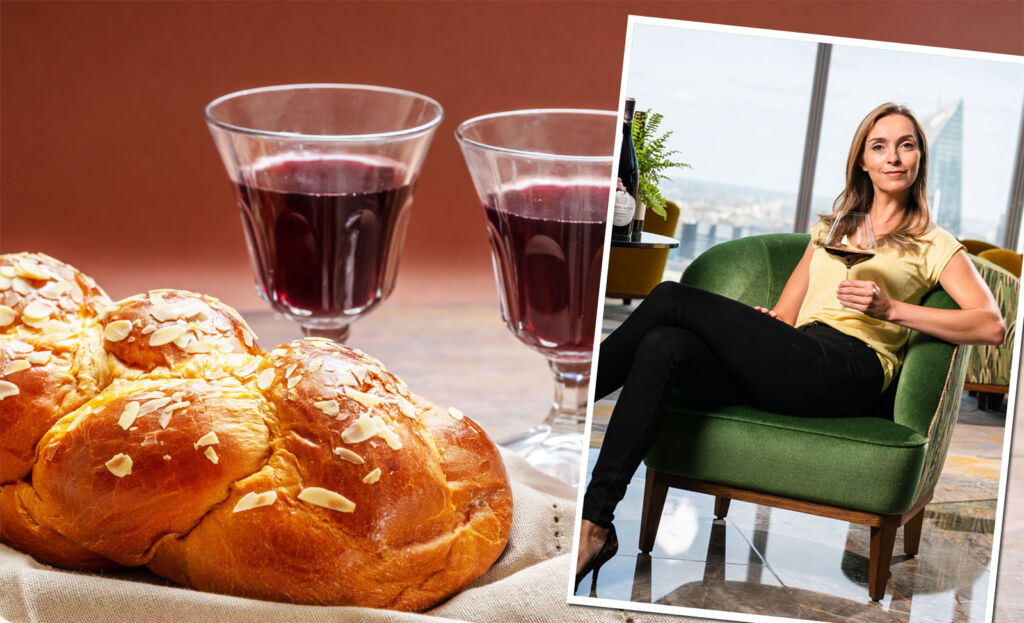 Helena Nicklin Investigates What Kosher Means For Wine
