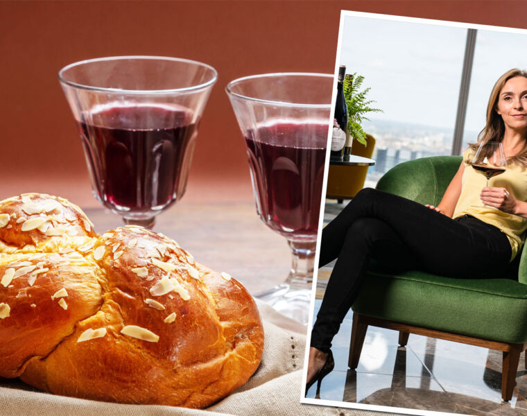 Helena Nicklin Investigates What Kosher Means For Wine 9