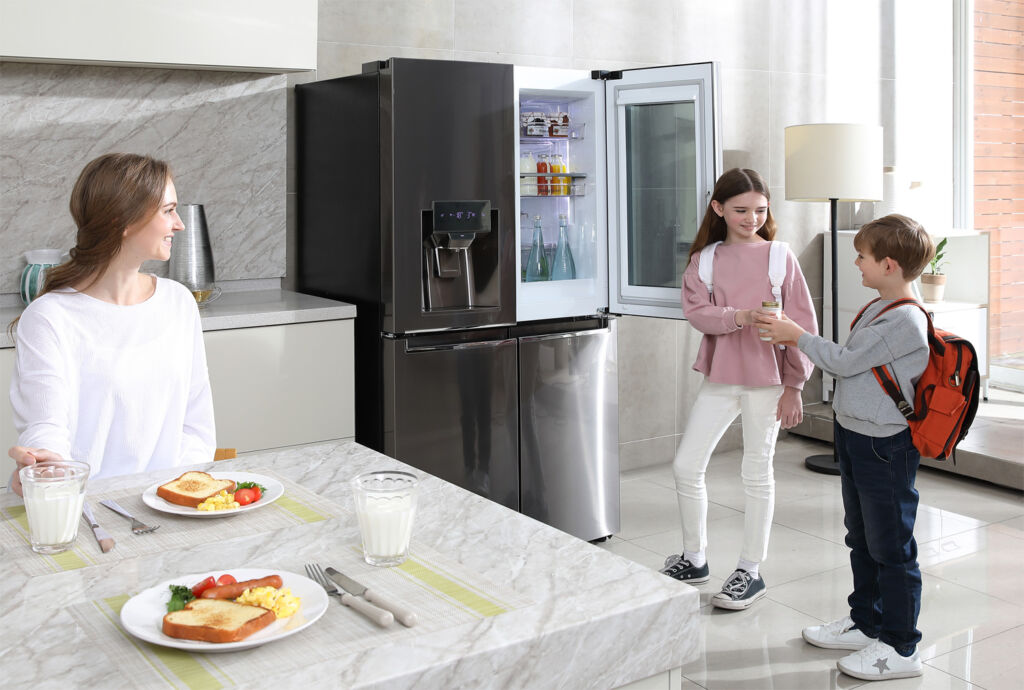 All Hail the Fridge! The Essential Kitchen Item We All Take for Granted
