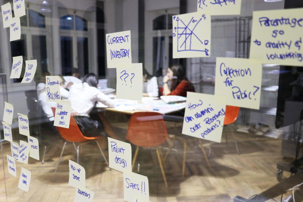 How the Institut auf dem Rosenberg is Making Education More Relevant