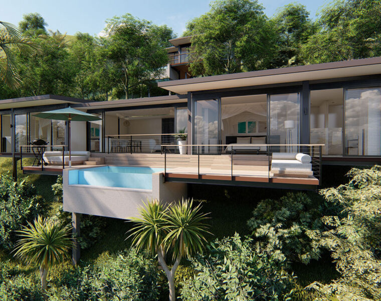 Why the Selo Group's Selong Development is a Luxury Paradise for Surfers 3