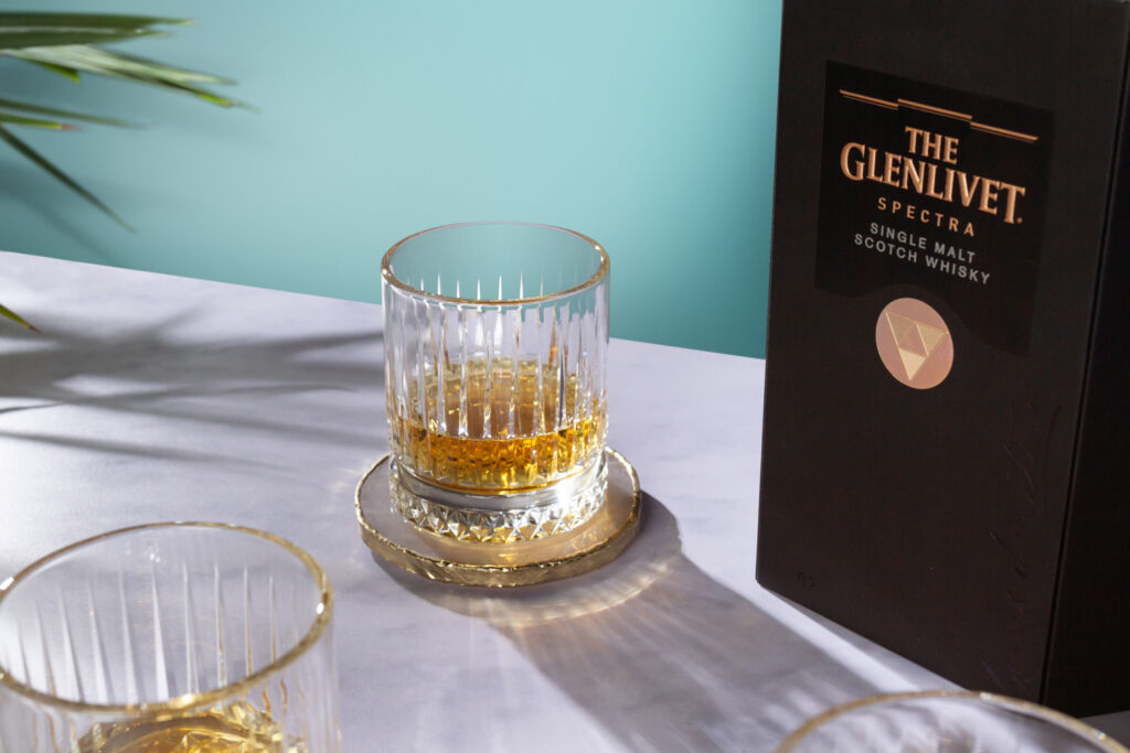 The Glenlivet Spectra Whisky Trio Finally Reveals its Well-Guarded Secrets 3