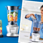 The New NutriBullet Blender Combo is Put through its Paces