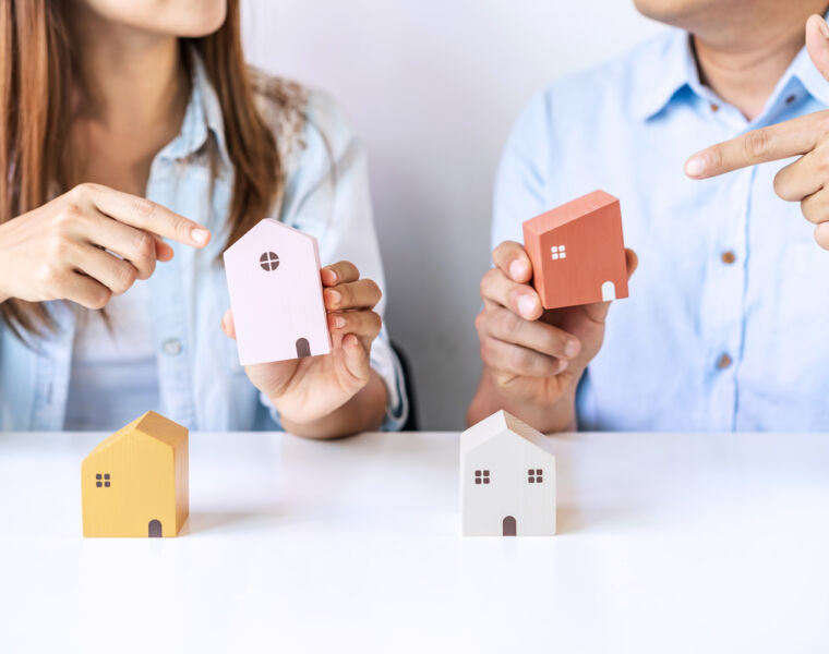 Will Summer 2021 be an Exceptionally Busy Time for the UK Property Market?