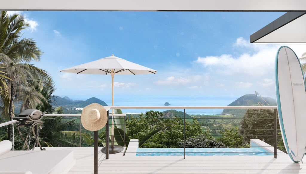 Why the Selo Group's Selong Development is a Paradise for Surfers