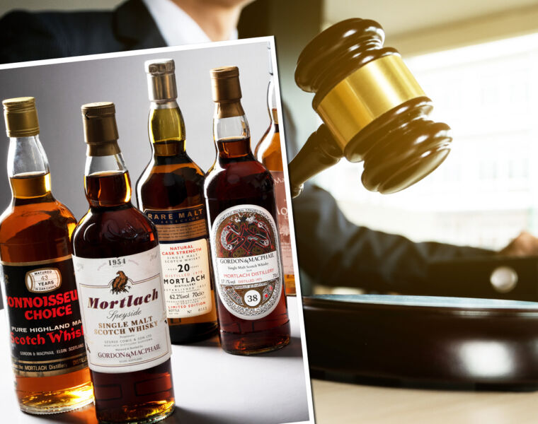 Whisky Auctioneer To Host World's First Exclusive Mortlach Sale
