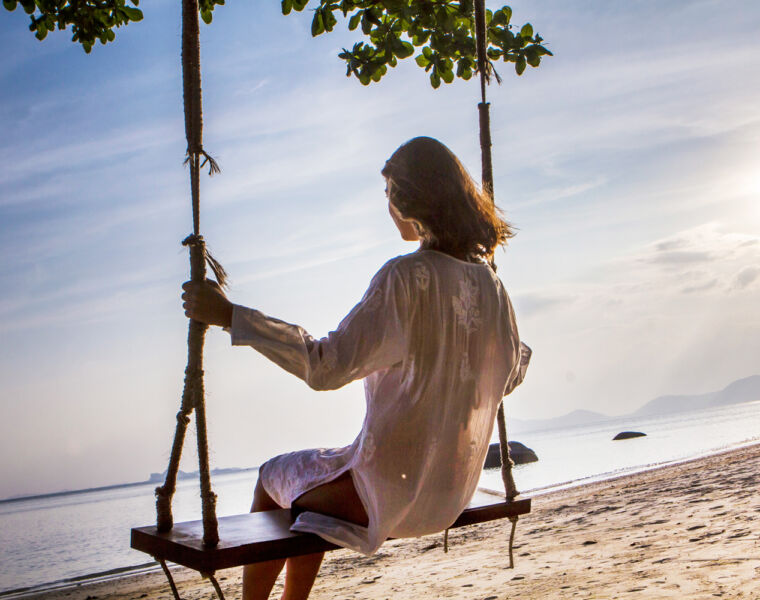 Kamalaya is Ready to Satisfy the Increased Appetite for Corporate Wellness