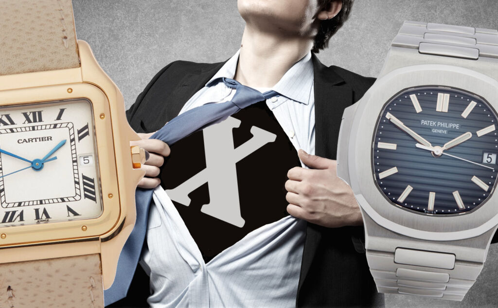 Xupes Explains How You Can Get the Finest Timepieces at the Best Prices
