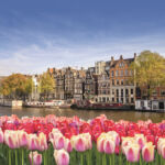 Looking Ahead to Some Scenic 2022 Spring Luxury River Cruises in Europe 1