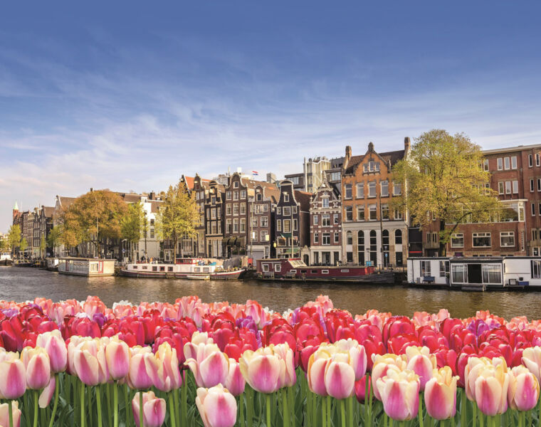 Looking Ahead to Some Scenic 2022 Spring Luxury River Cruises in Europe 7