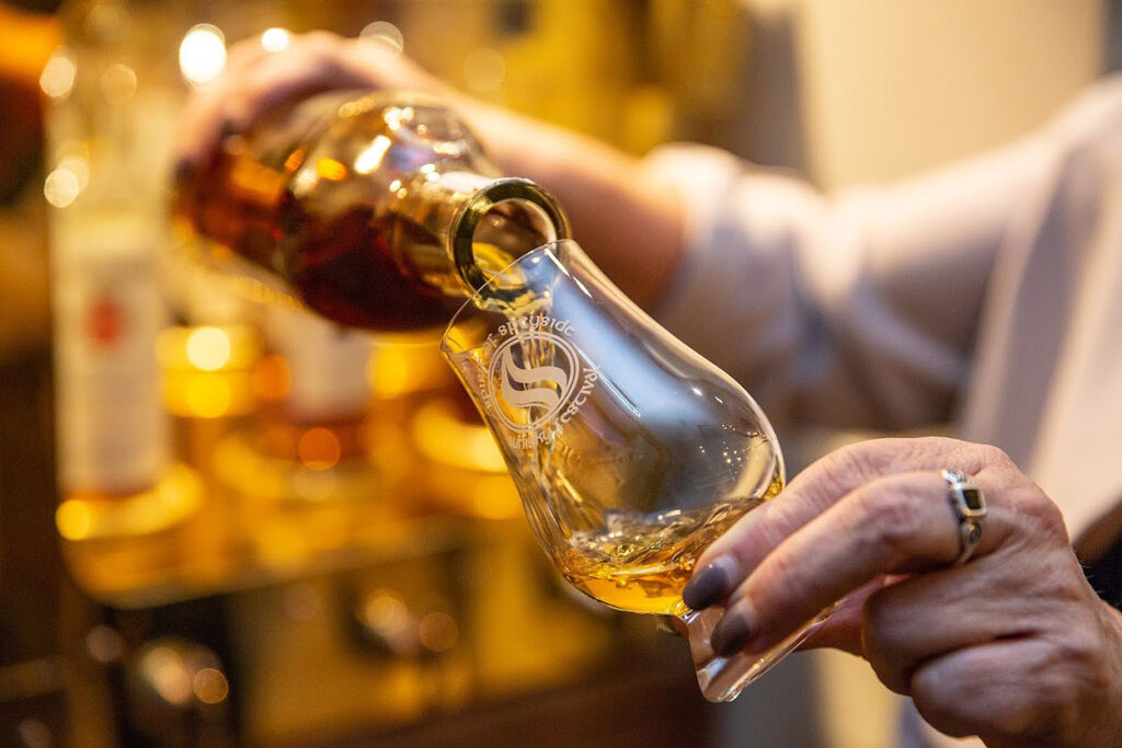 What You Can Experience at the 2021 Spirit of Speyside Whisky Festival