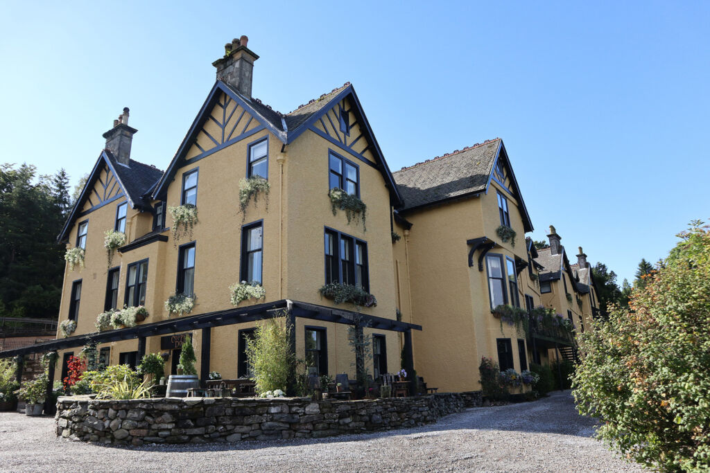 The Craigellachie Hotel is Reopening with Executive Chef Will Halsall at the Helm