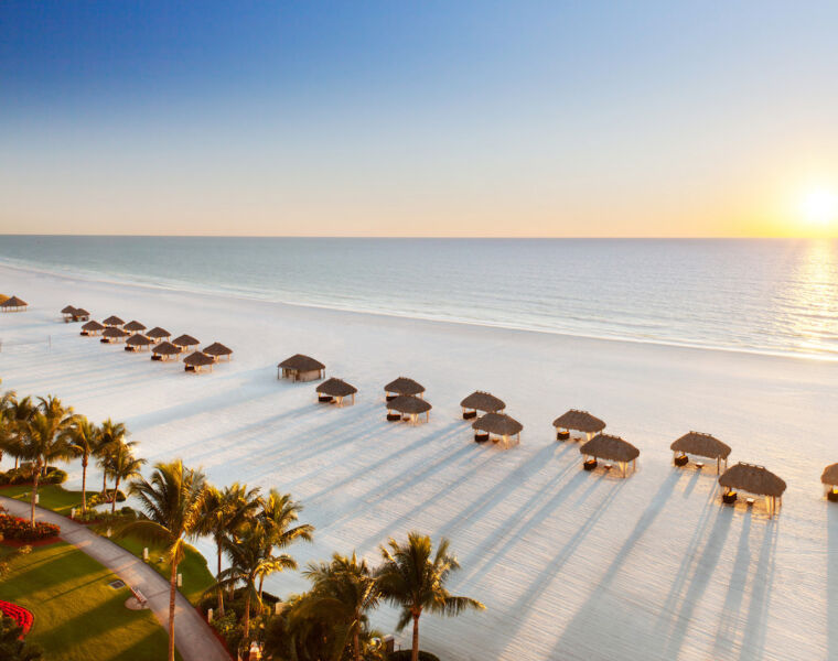 Florida's Paradise Coast to Become More Accessible for British Travellers