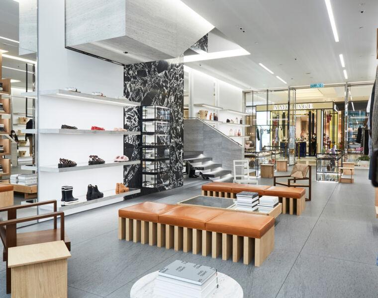 Inside the Store at Pavilion Kuala Lumpur