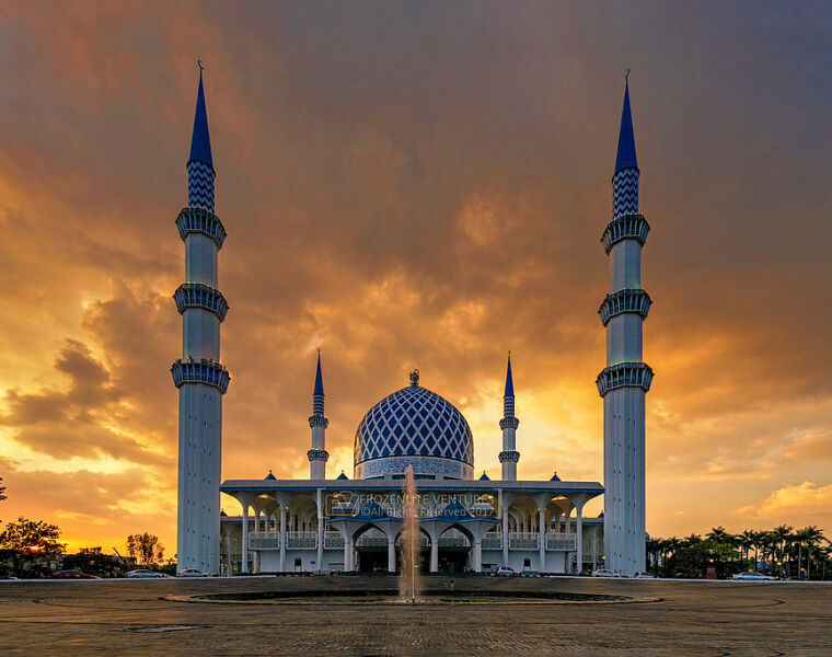 A Guide to 10 Must-Visit Mosques in Malaysia's Selangor During Ramadan