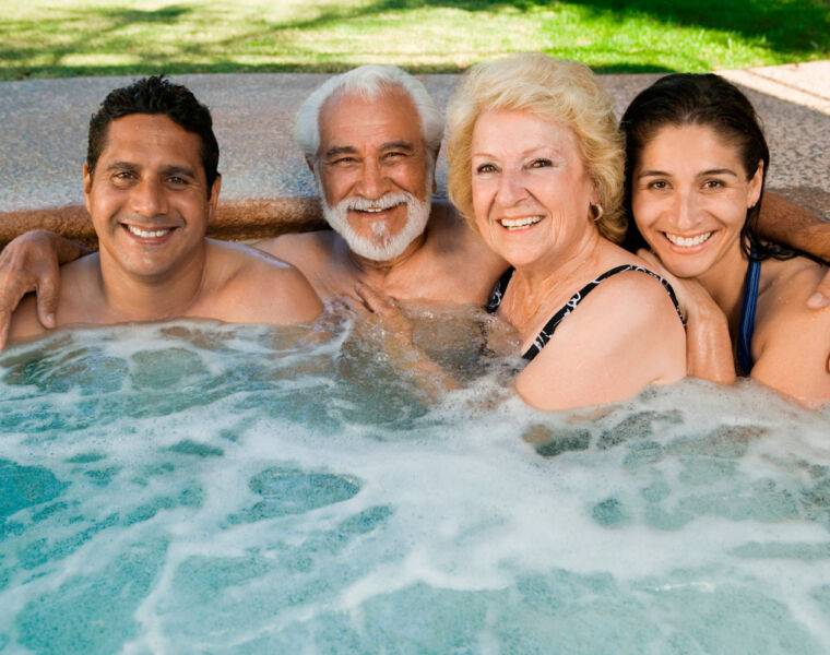 Thinking of Getting a Hot Tub? Here's the Things you Need to Know