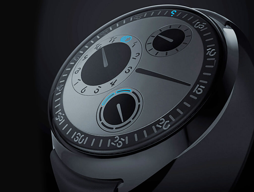 Unique Ressence Spymaster to be Auctioned in Aid of Make-A-Wish UK