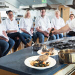 Rick Stein's Cookery School will be Reopening and Relaunching in May