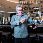 Roger Daltrey Adds 'Champagne Wizard' to his Incredible Repertoire