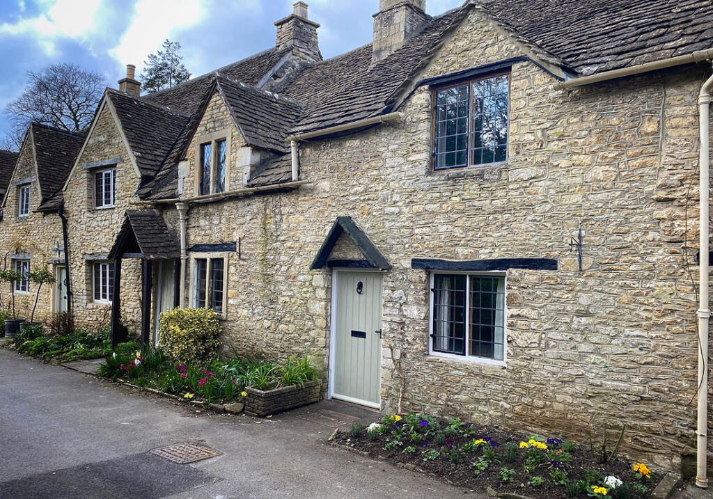 The Baker's Cottage in Castle Combe Could be the Ideal Summer 2021 Staycation