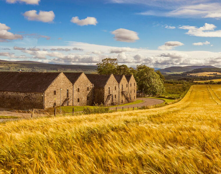 Whisky Fans, Rejoice! The Malt Whisky Trail in Scotland Makes its Return
