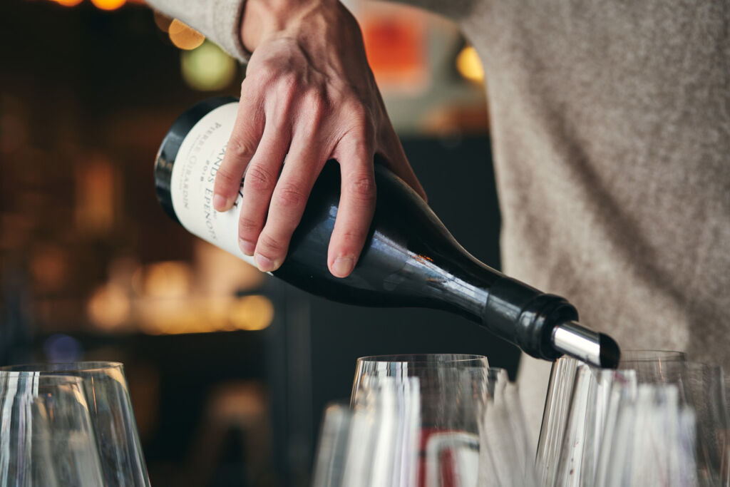 Hong Kong's The Fine Wine Experience Unveils Series of Events & Masterclasses